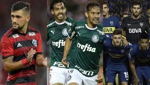 10 elencos mais caros da Libertadores