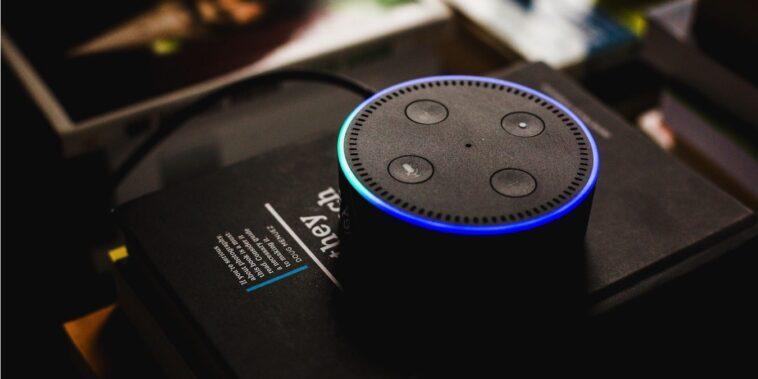 Alexa está deixando usuários com medo