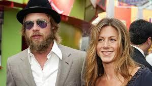 Brad Pitt dá mansão de R$ 312 milhões de presente a Jennifer Aniston