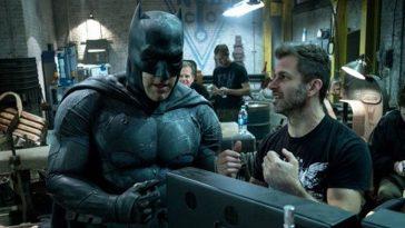 """Fãs fazem vaquinha para ver versão de Zack Snyder de """"Liga da Justiça"""""""