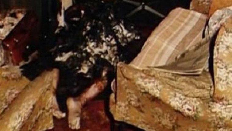O terror e o mistério da combustão humana espontânea
