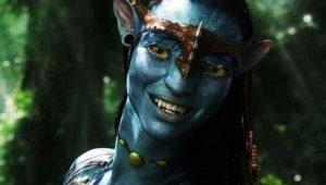 Zoe Saldana é primeira em três filmes que renderam mais de US$ 2 bilhões