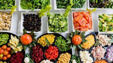 8 alimentos que dão energia