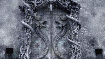 A porta misteriosa que não pode ser aberta