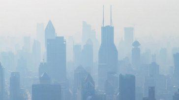 Ar poluído causa problemas mentais e aumento na criminalidade