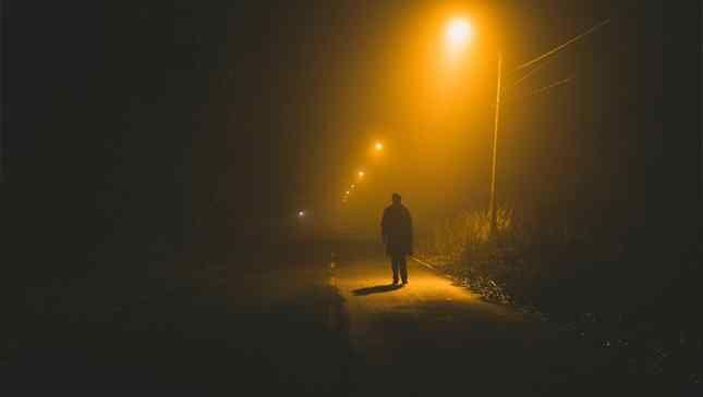 Casos de lendas urbanas reais em relatos assustadores