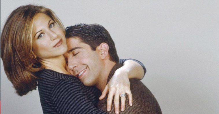 Friends - Ross e Rachel estariam juntos até hoje, segundo Jennifer Aniston