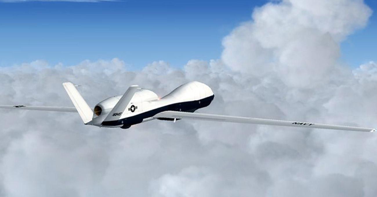 Irã abateu drone dos Estados Unidos e tensão aumenta na região