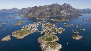 Noruega se nega a perfurar poço de petróleo valioso para preservar o meio ambiente