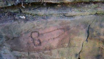 Desenho de pênis de 2 mil anos significa algo bem diferente do que você imagina