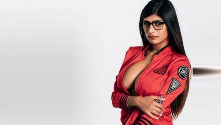 Mia Khalifa revelou baixo salário no mercado pornô e chocou parte do público