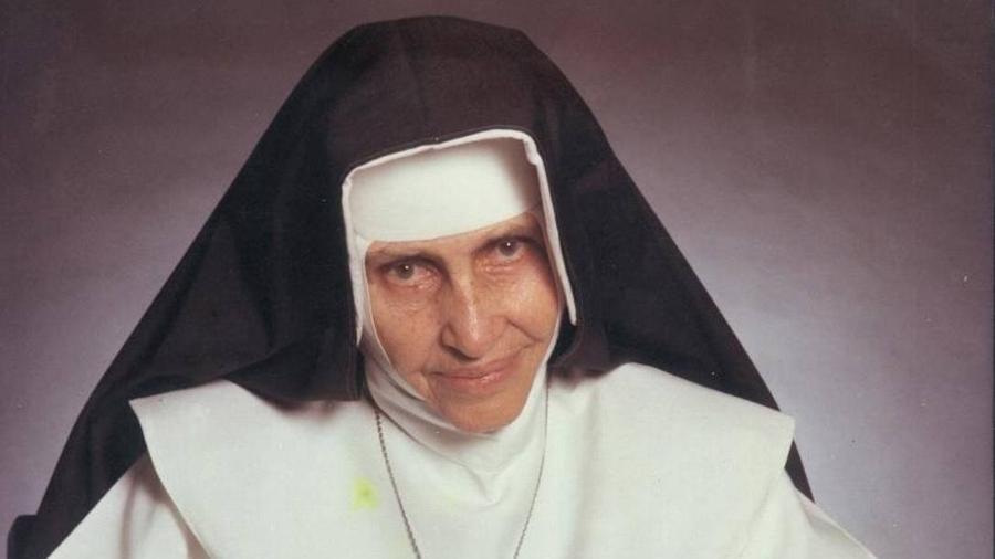 Irmã Dulce – a primeira Santa Brasileira