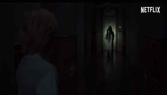 Pessoas estão vendo demônios após assistir novo filme de terror da Netflix
