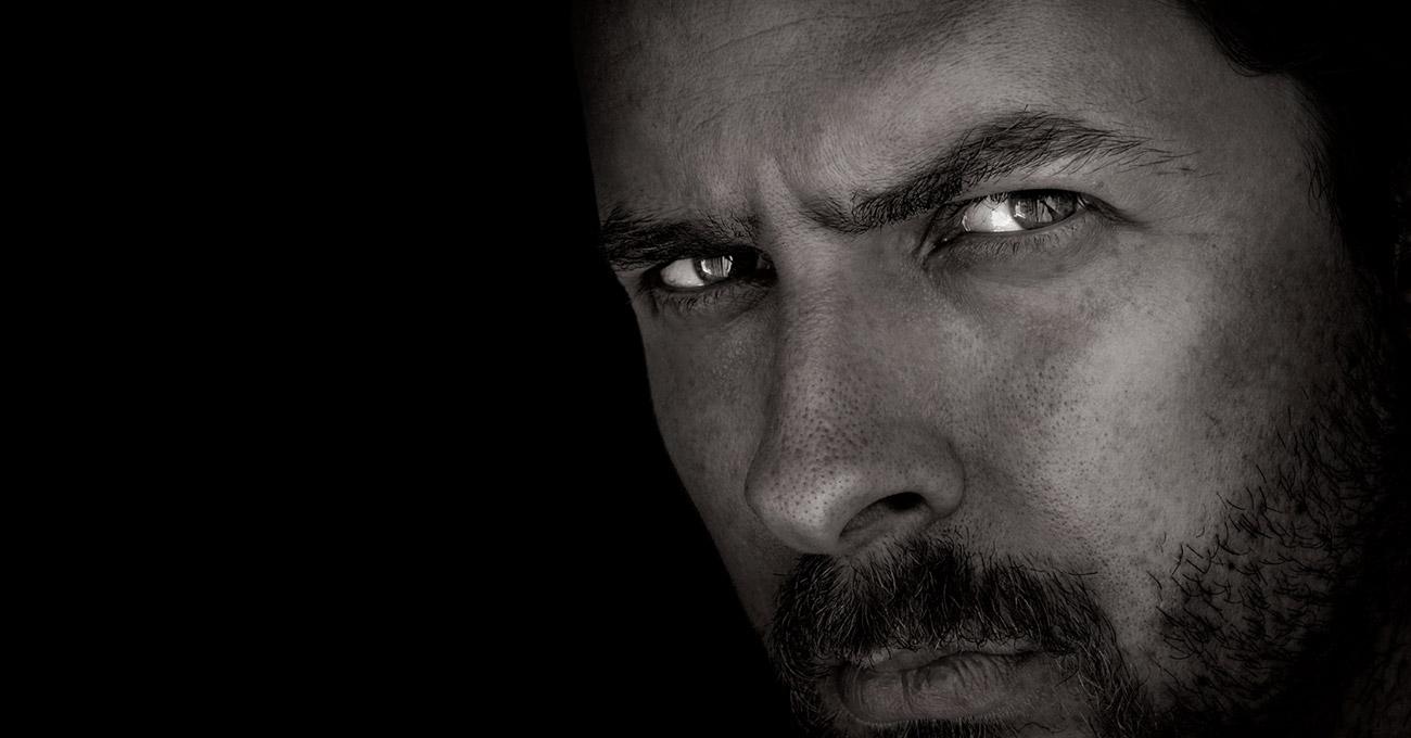 Homens psicopatas são mais atraentes, de acordo com estudo