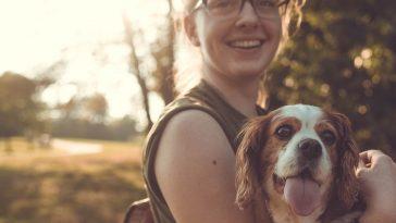 Animais de estimação diminuem a solidão, aponta estudo