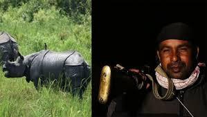 Parque da índia autoriza matar caçadores para proteger rinocerontes