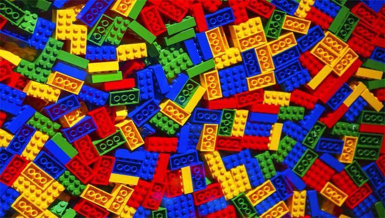 Curiosidades sobre Lego: Qual é o significado da palavra Lego?