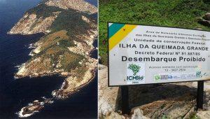O lugar mais perigoso do mundo fica no Brasil