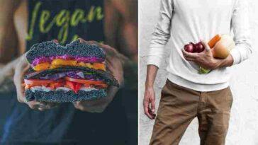 O que um vegano pode comer