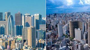 Qual é a maior cidade do mundo?