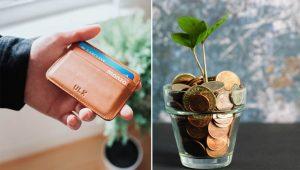 Dicas de economia doméstica: 5 coisas que fazem seu dinheiro sumir
