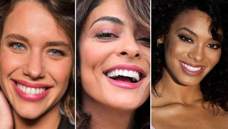 Brasileiras mais lindas de acordo com estrangeiros: 48 beldades nacionais