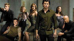 Veja como estão os atores e atrizes de Smallville hoje em dia