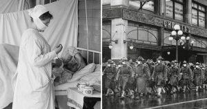 Gripe Espanhola:Curiosidades, origem, consequências e história