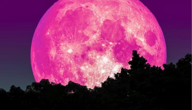 curiosidades sobre a super lua