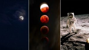 Curiosidades sobre a Lua: tamanho, densidade, órbita e muito mais