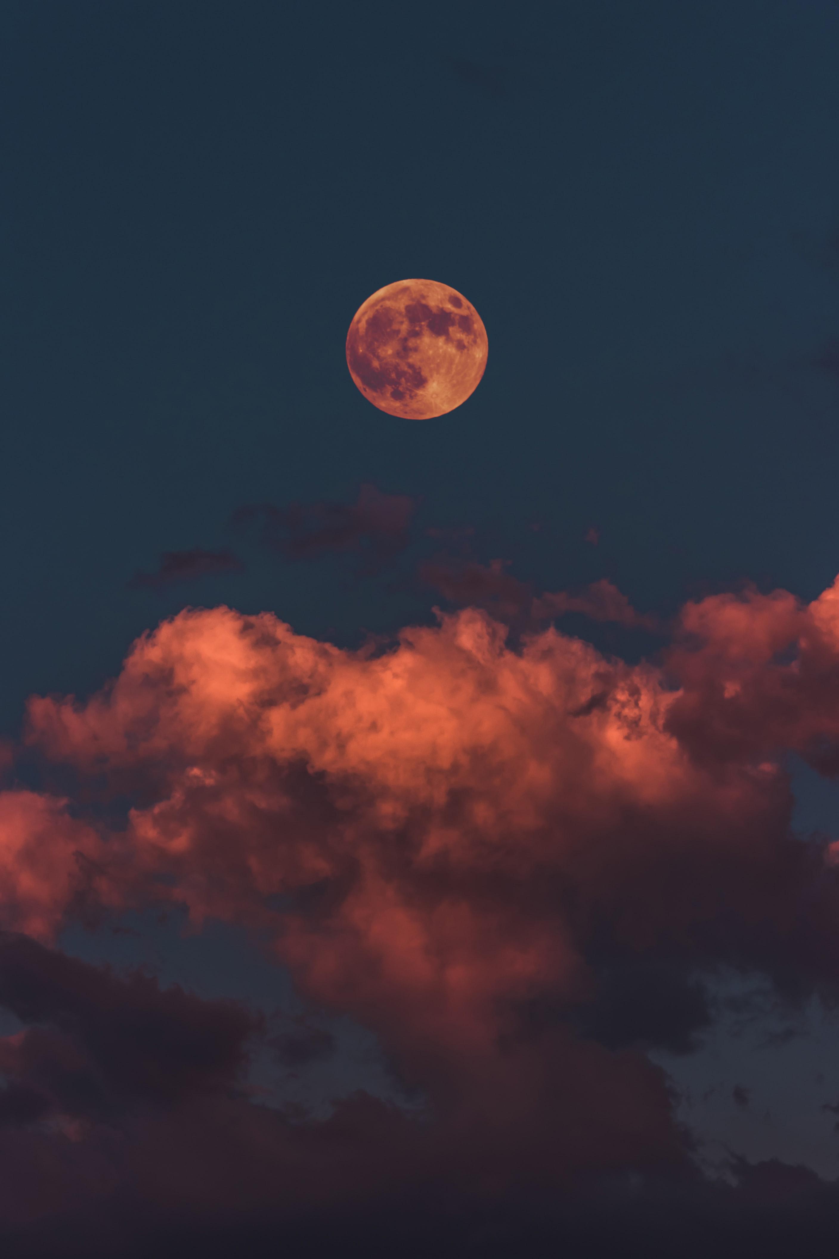 Curiosidades sobre a Lua distância