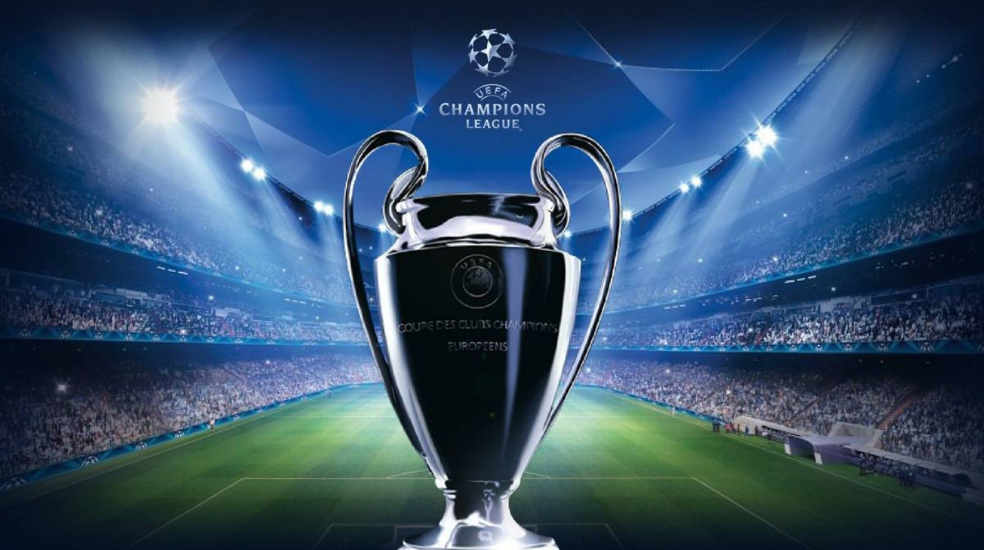 curiosidades sobre a champions league troféu