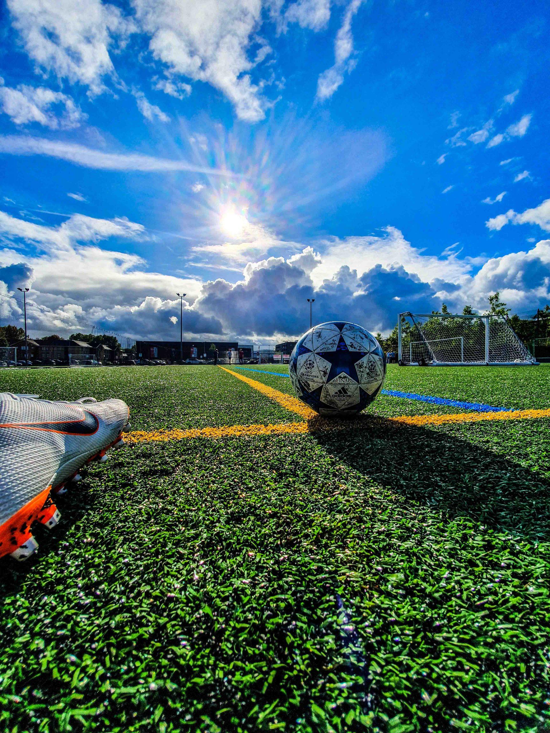 curiosidades sobre bolas futebol