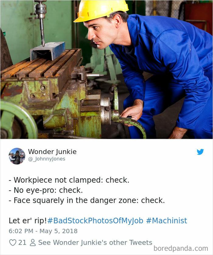 piores exemplos de segurança no trabalho 5