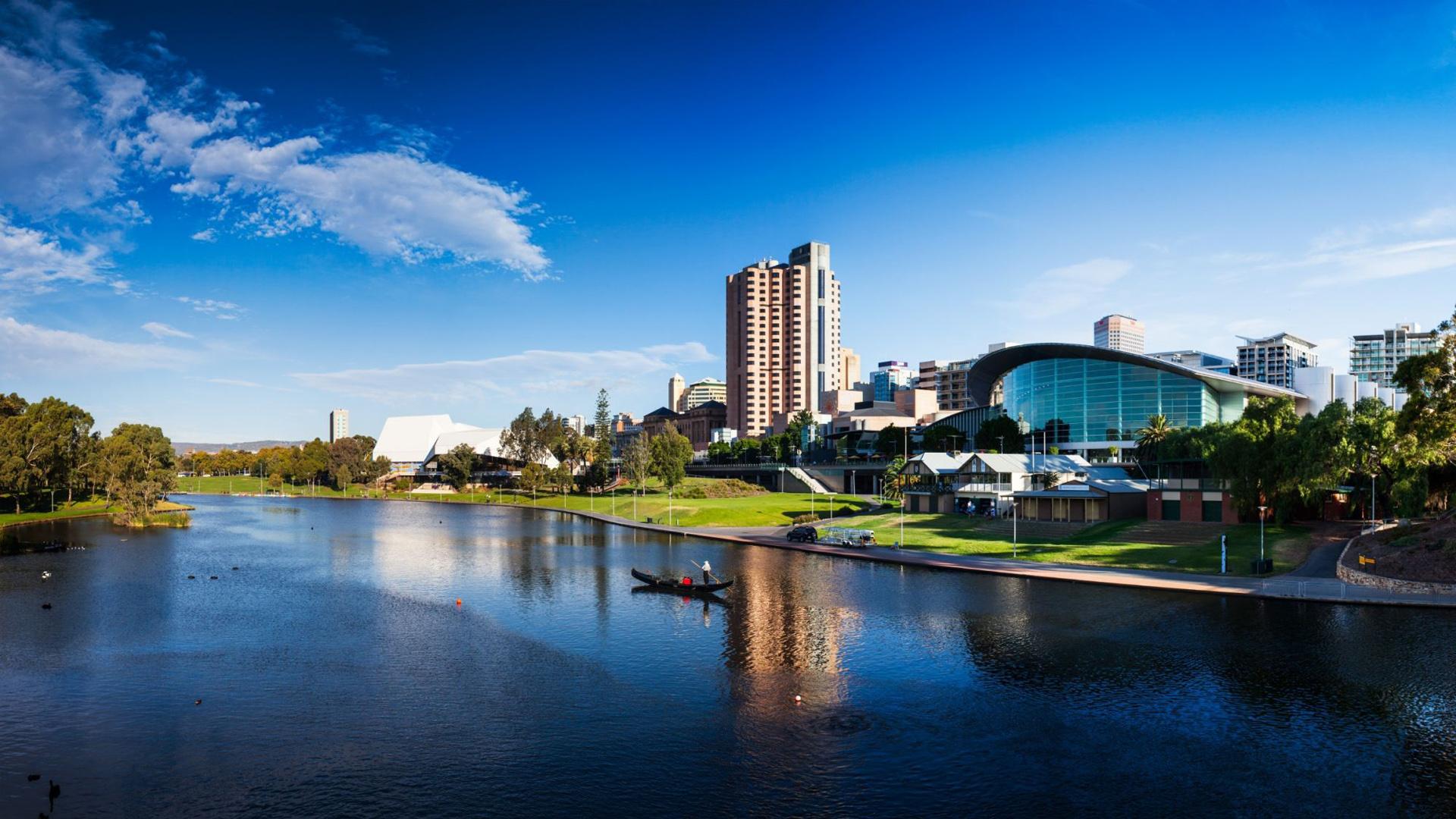 Adelaide Austrália