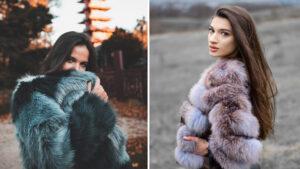 Israel é o primeiro país a proibir o comércio de pele de animais para moda