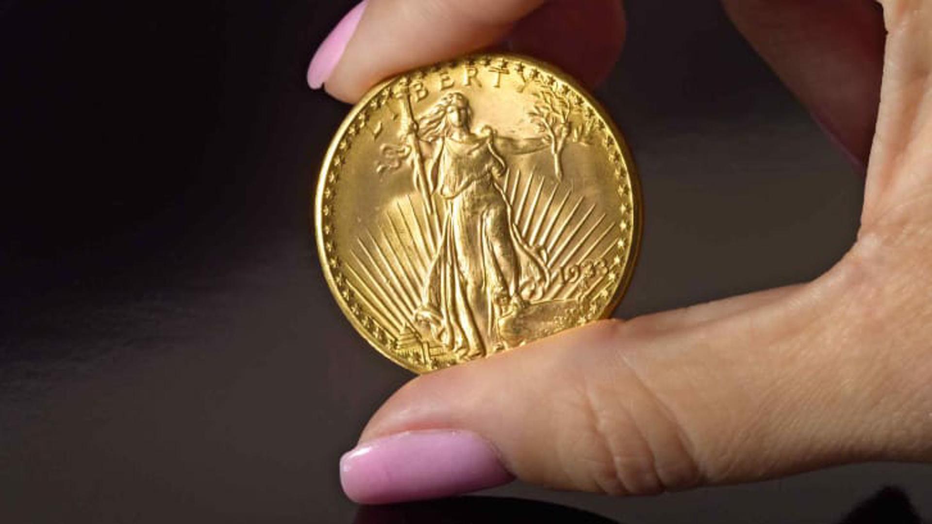 moeda mais cara do mundo