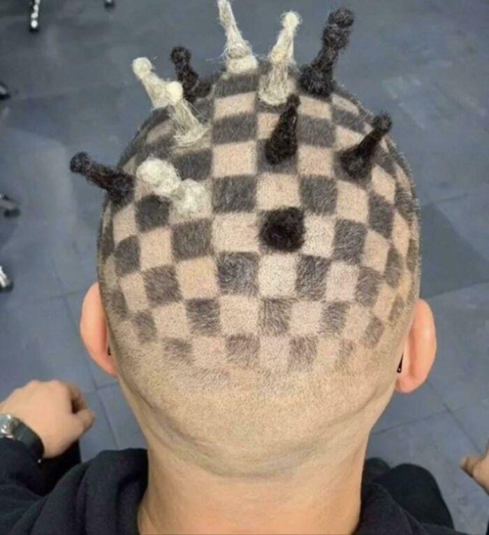os piores cortes de cabelo 6