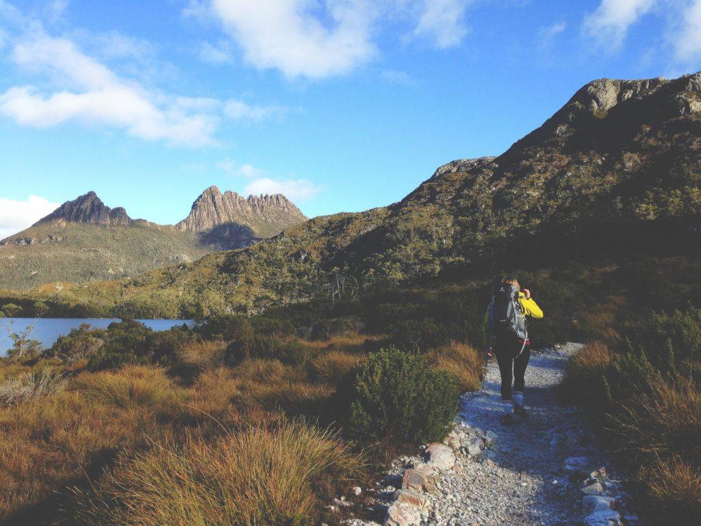 Viagem Tasmânia