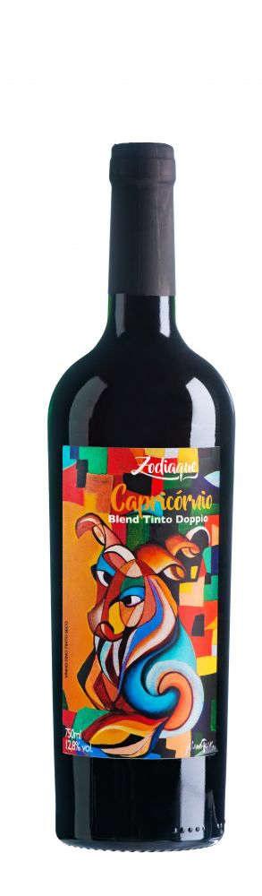 vinhos baseados nos signos capricórnio