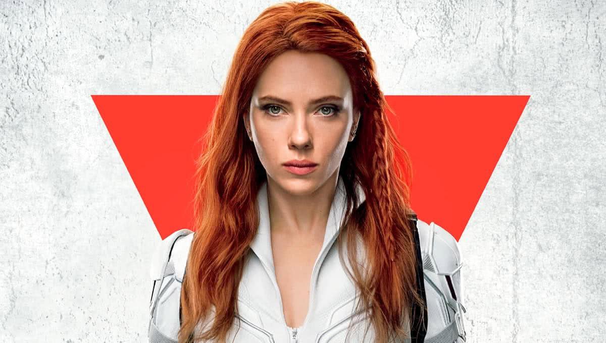 celebridades não usam redes sociais Scarlett Johansson