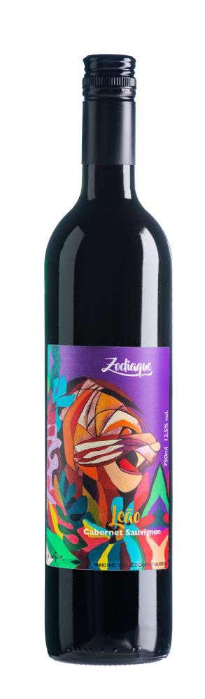vinhos baseados nos signos leão